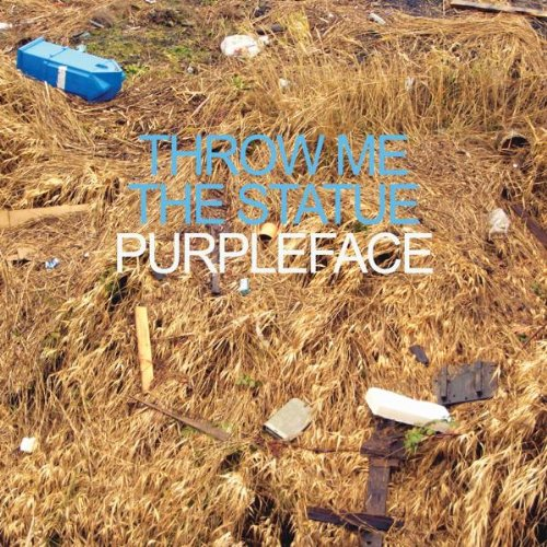Producer - TMTS Purpleface