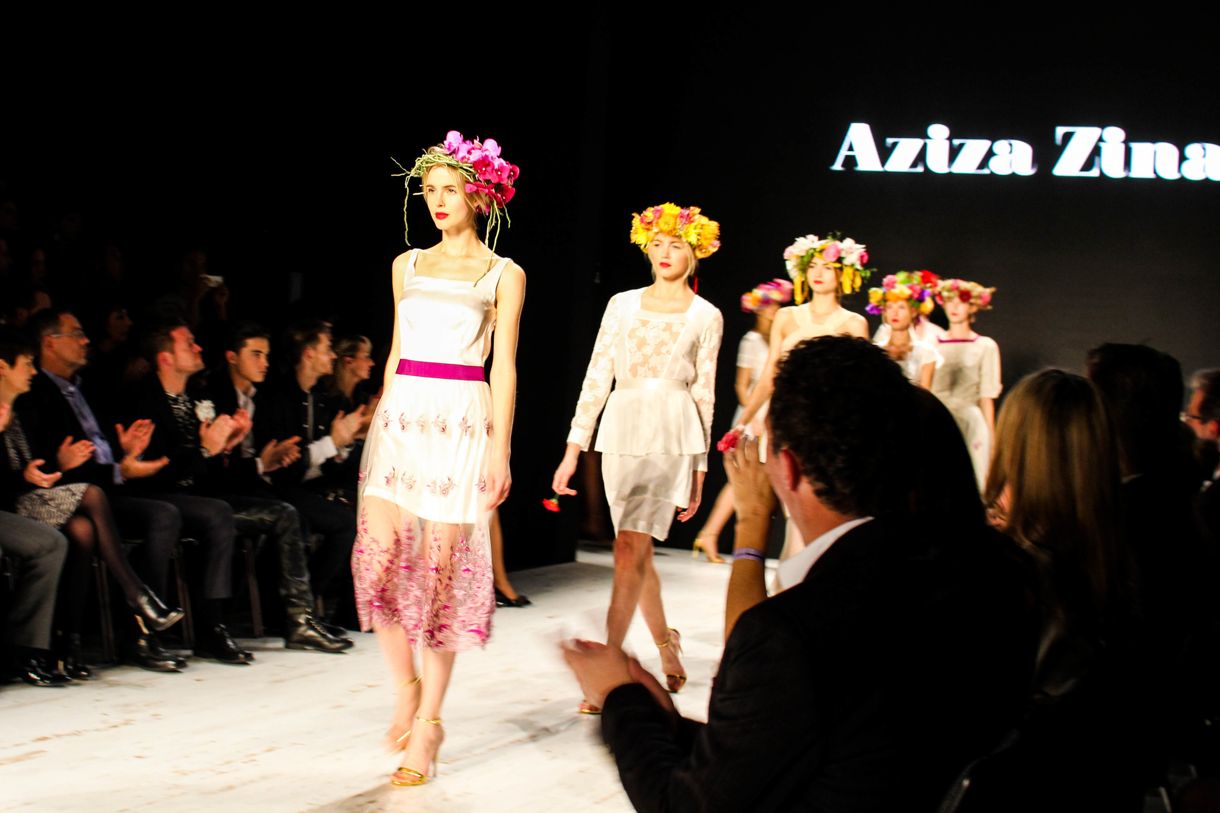 Aziza Zina