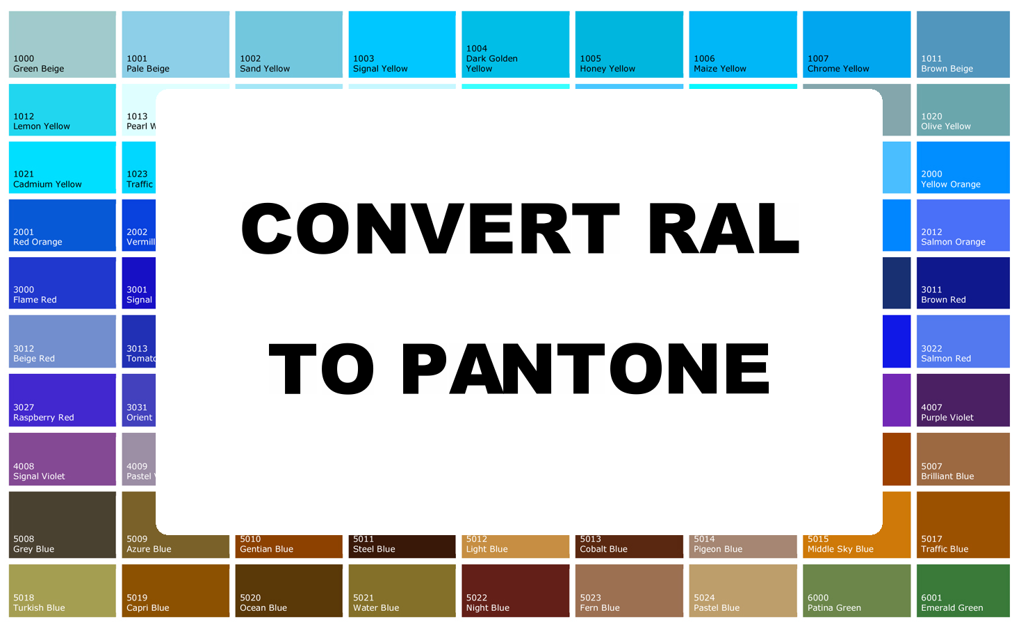 Convert Ral to Pantone from FLAG Paints.png