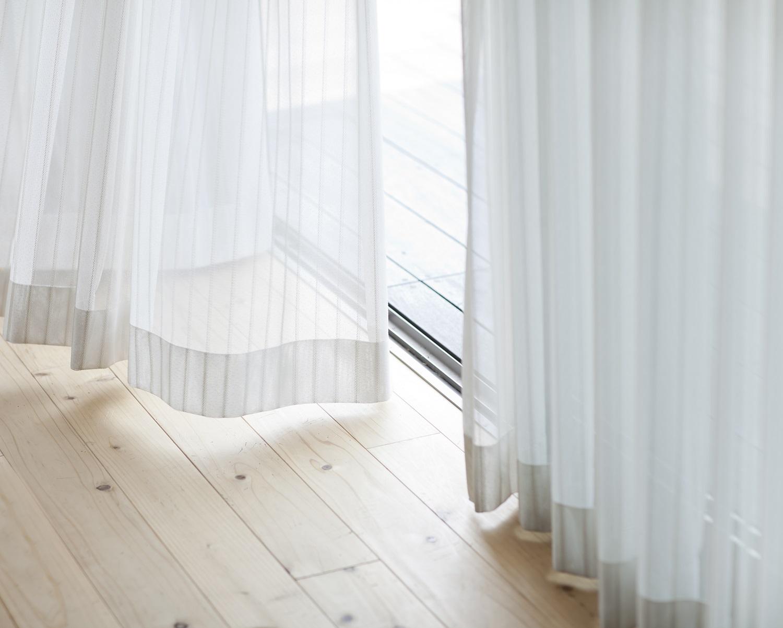Curtain Sheer
