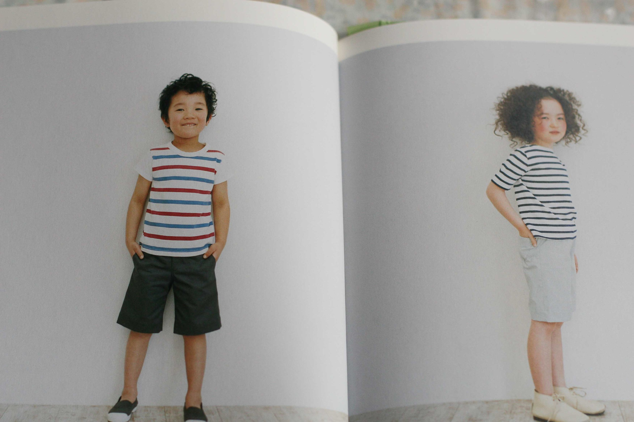 Favourite short/jeans pattern