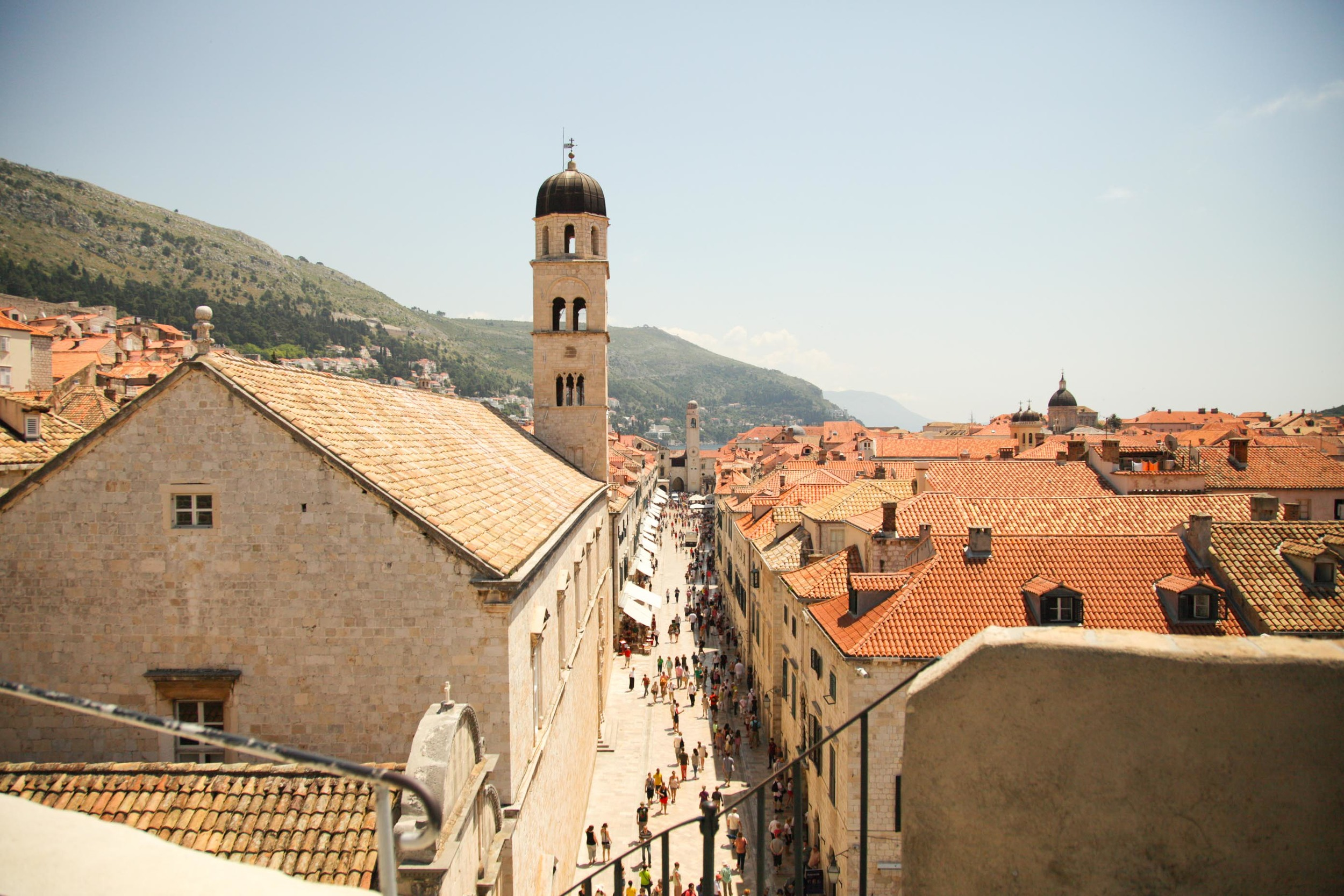 Just a random stunning photo of the stunning Dubrovnik.