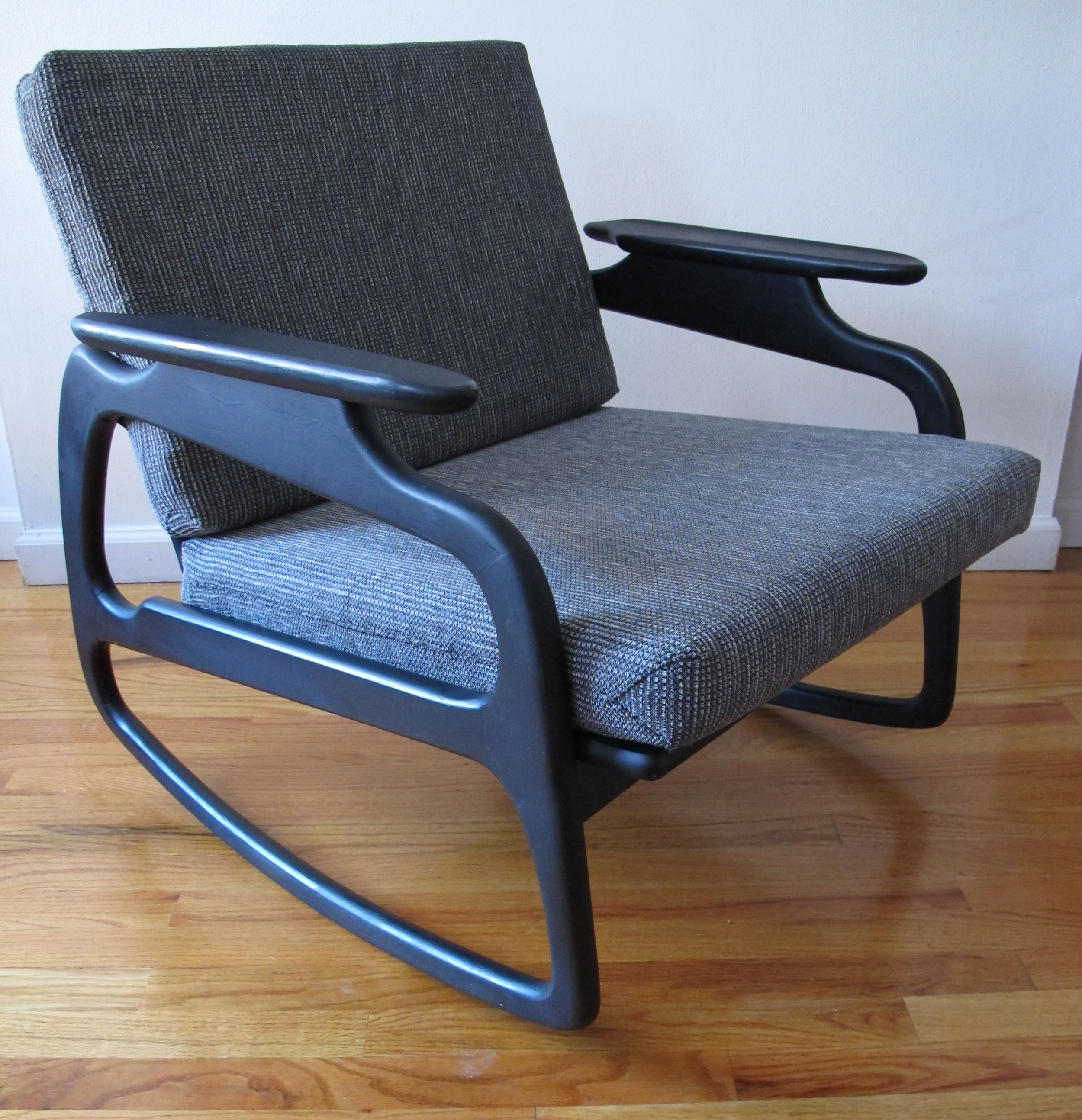 ADRIAN PEARSALL ROCKING CHAIR