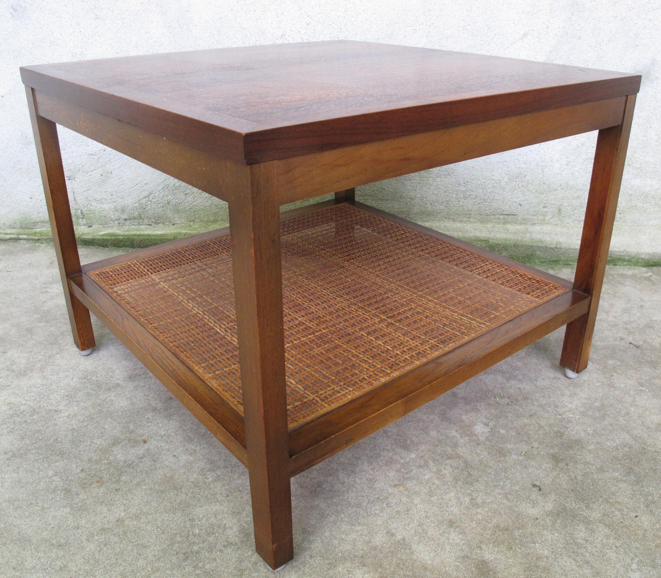 LANE SIDE TABLE BY PAUL MCCOBB