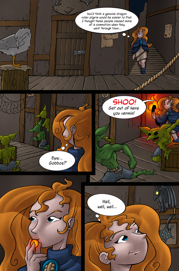 The Eldritch Age - volume 2 - page 18