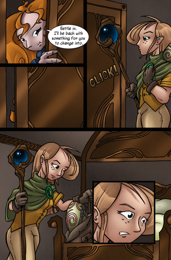 The Eldritch Age - volume 3 - page 2