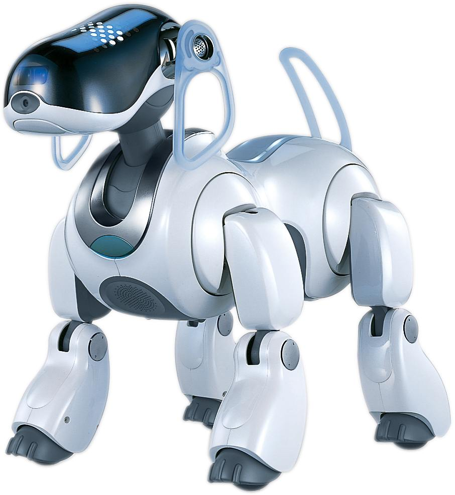 """""""Woof! Also: DESTROY HUMANS!"""""""