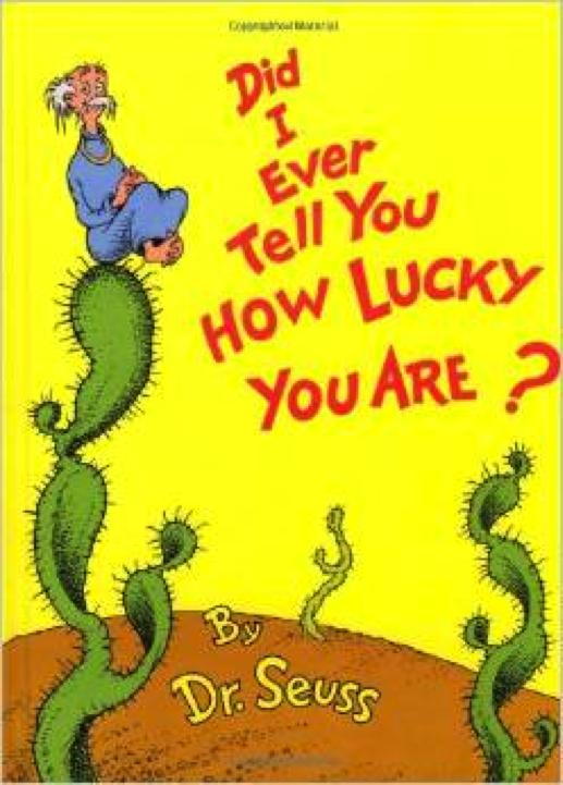 By Dr Seuss   Preschool to4th Grade