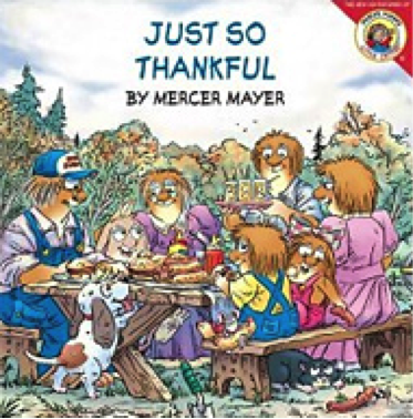 By Mercer Mayer   Preschool to2nd Grade