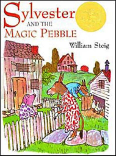 By William Steig   Preschool to 2nd Grade