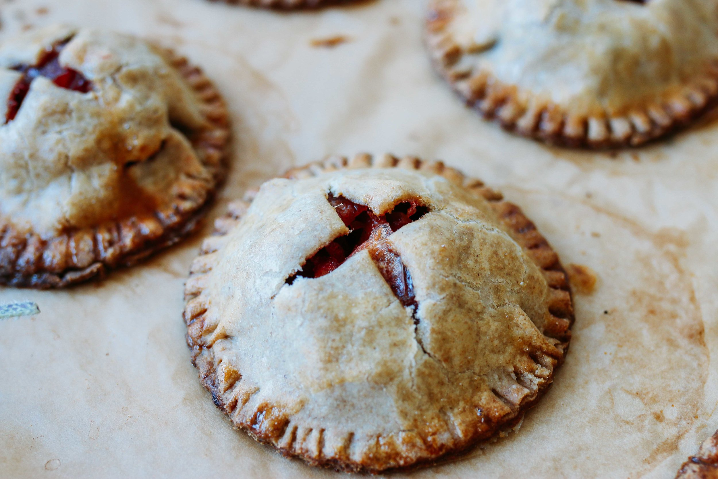 apple beet pie