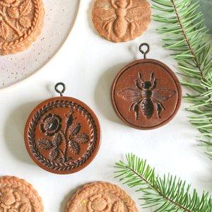 Springerle Cookie Molds Hayden Flour Mills