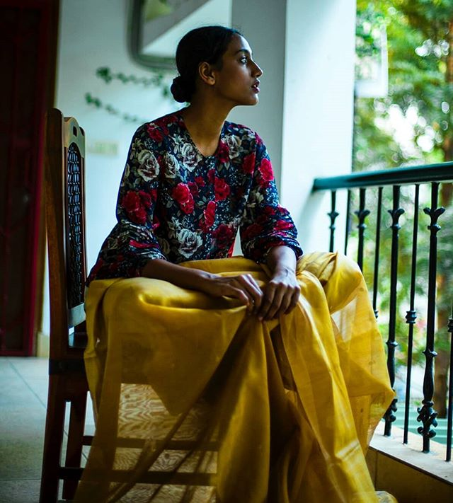 Last find from the discarded shots for the day --------------------------------------------- Embracing mistakes . . . . #paris #photography #portrait #discarded #mistakes #fashionmotif #fashioncolor #colortrend #saturated #imagefind #yellow #colorful #india #mumbai #delhi #igers #ig_color #ig_india #indians