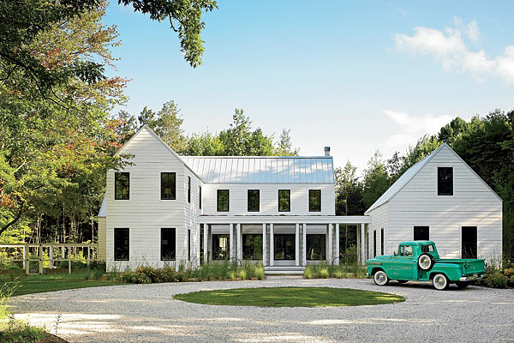 FGH Architects  image via  Chicago Home + Garden Magazine