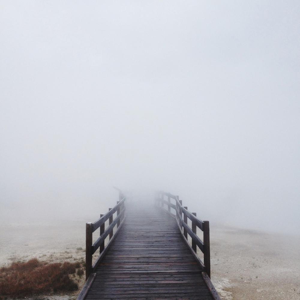 Kevin Russ -  Geyser Steamway