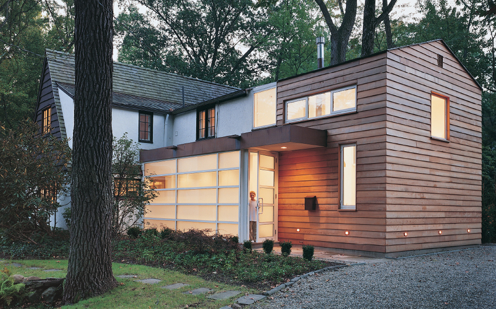 short hills by  Messana O'Rorke Architects