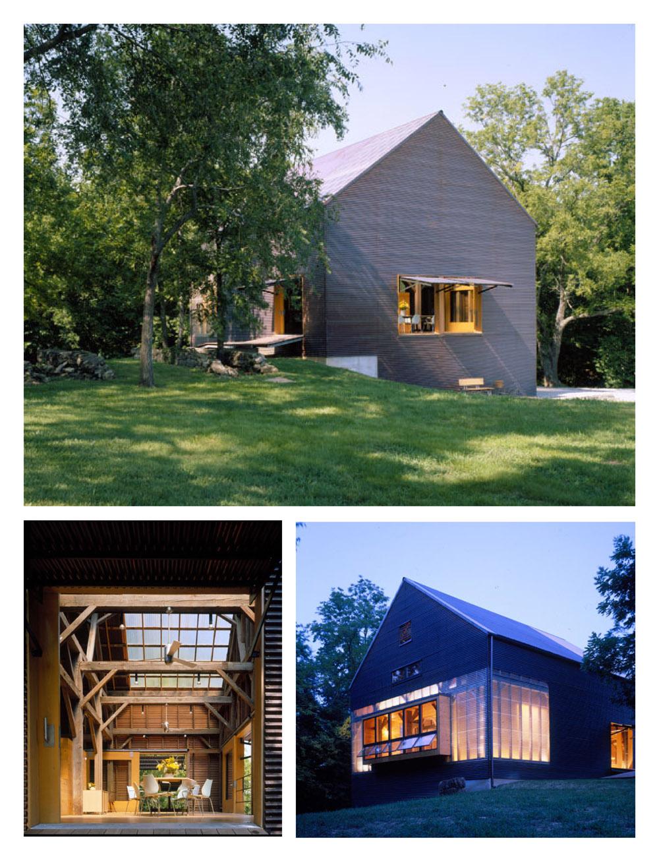Willoughby Design Barn  by El Dorado