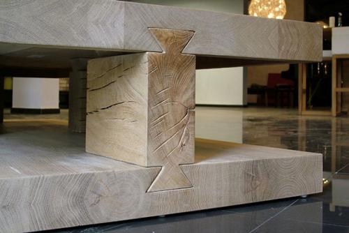 Design by  Yask  via  Wood Design