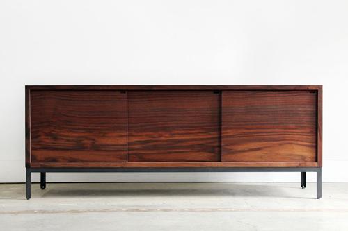 design by  Chadhaus  via  Wood Design