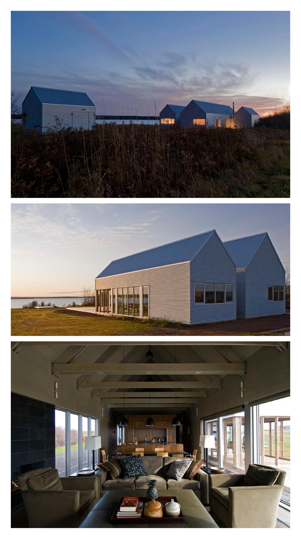 Leahey #2  by MacKay-Lyons Sweetapple Architects