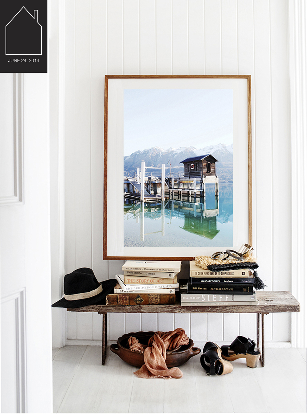 limited edition New Zealand photographic print  by  Kara Rosenlund