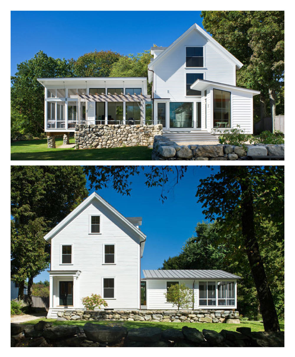 Overall House  by  Estes/Twombly Architects