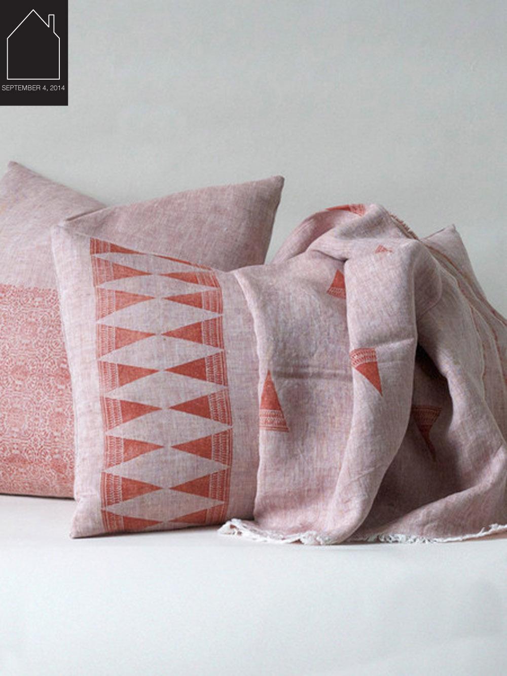 textile design by  Susan Connor