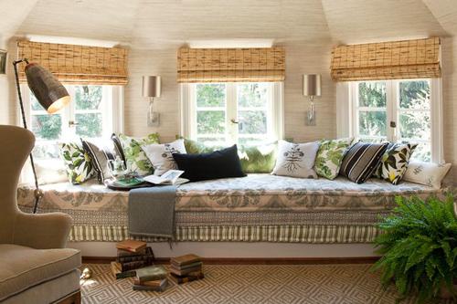 Liess' room for a  DC Design House