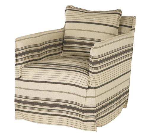 coast swivel chair  by  Jayson Home