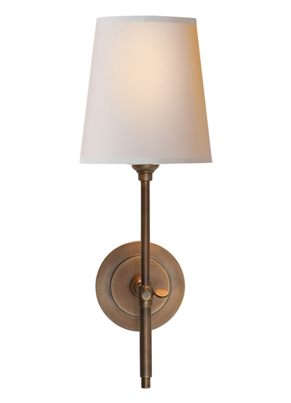 Bryant Sconce  by Circa Lighting