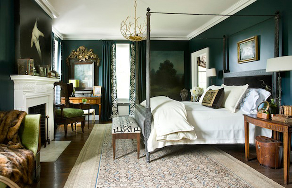 Narragansett  - design by  Westbrook Interiors