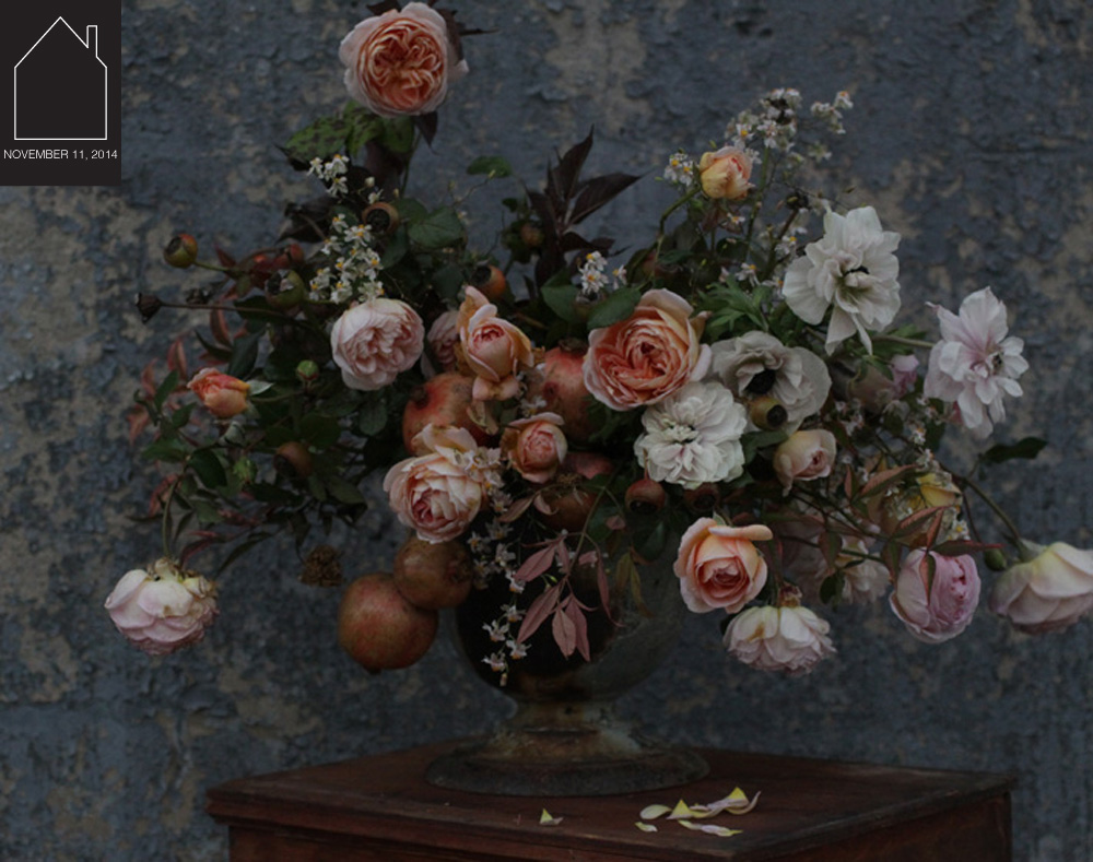 flowers by  Saipua