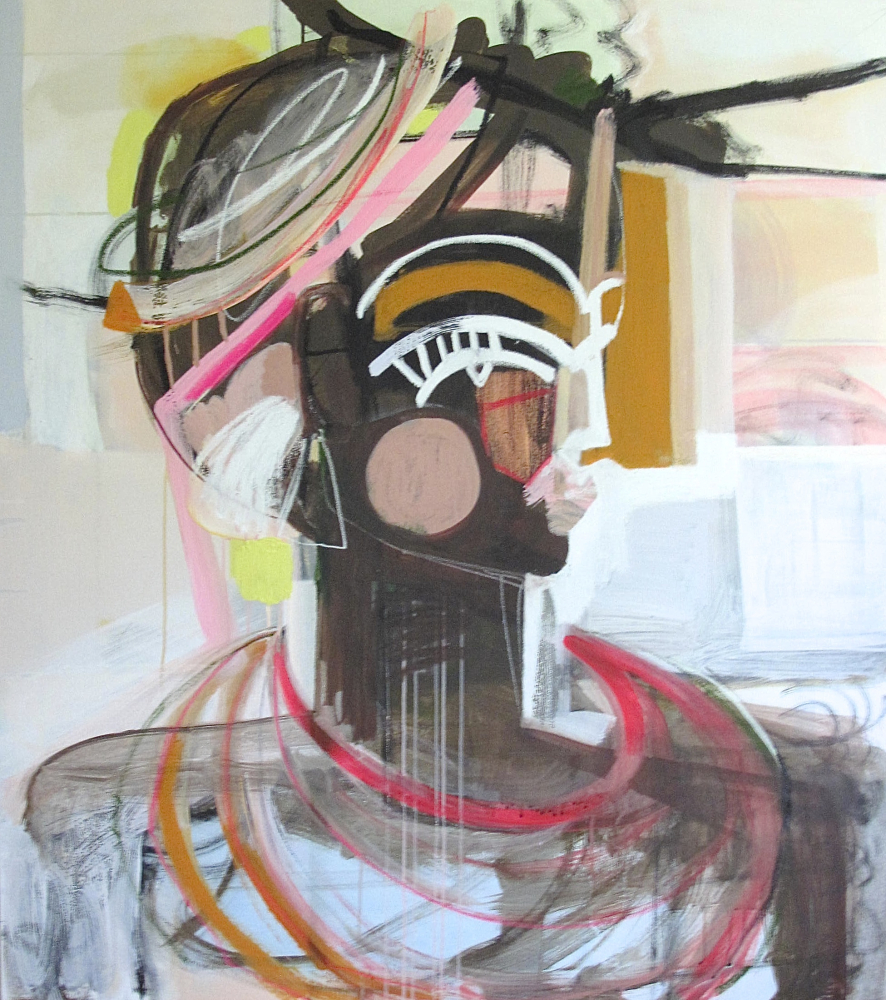 Sally King Benedict -  Jaffe