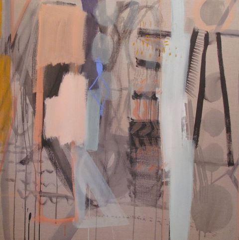 Sally King Benedict -  Print Block