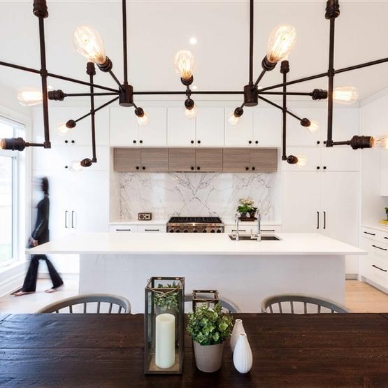 via  IKEA Share Space  design by  Veronica Martin Design Studio
