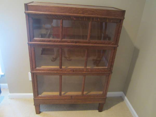 St. Louis Craiglist listing for $695