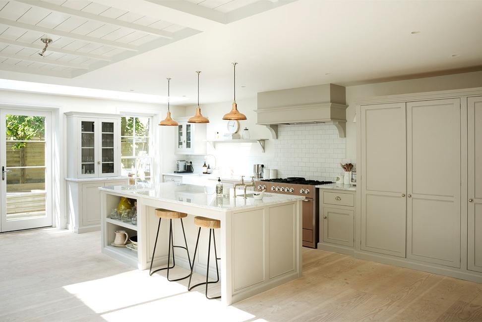 Clapham London Kitchen