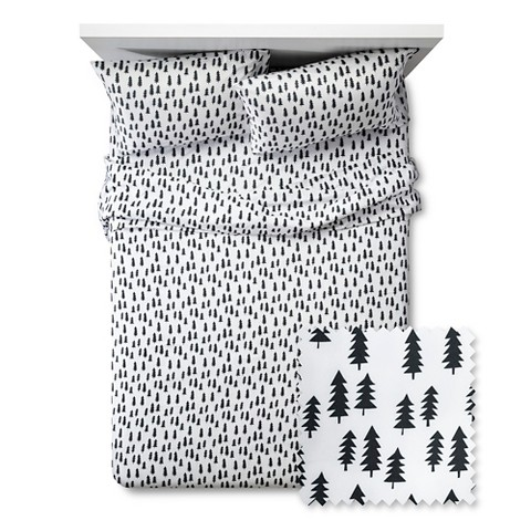 Forest Sheet Set - THE PLACE HOME