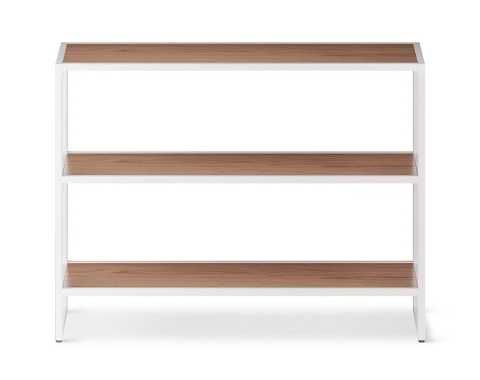 Boone 3-Shelf Kids Console Bookcase - THE PLACE HOME
