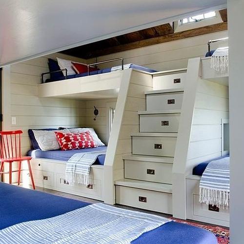 bunk rooms  july 17, 2015