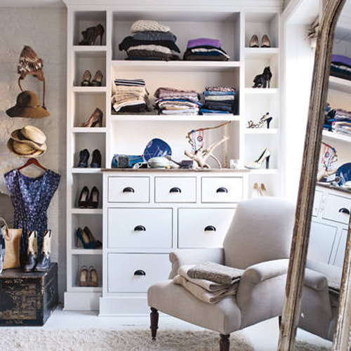 dream closets  june 16, 2013