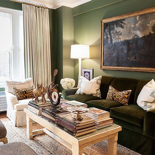 olive green interiors  june 8, 2015