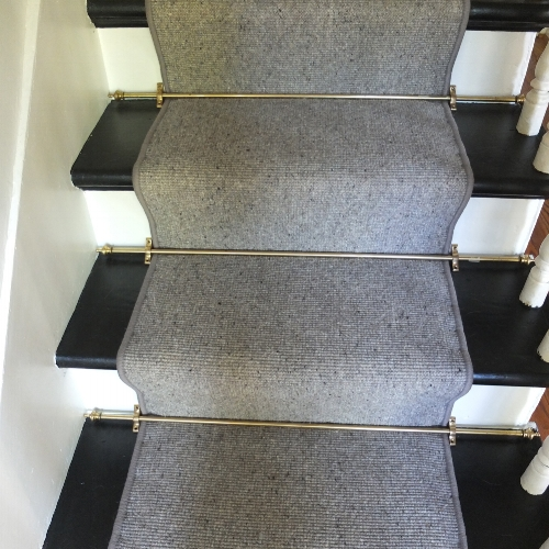 stair runner reveal!!  may 13, 2015