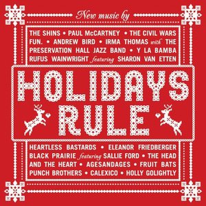 holiday music picks | 12.11.2013