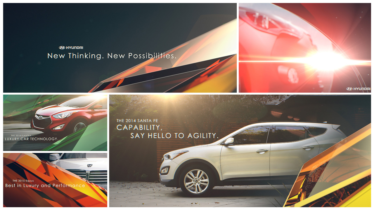 Hyundai Brand Video Concept01