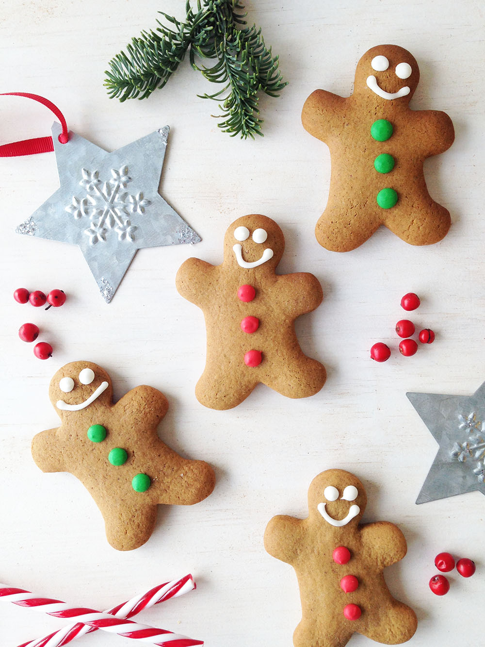 Bake Sale Toronto Christmas Treats Gingerbread Men ws.jpg