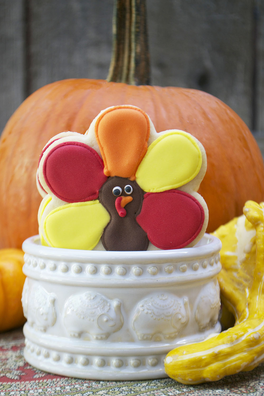 Bake Sale Toronto Thanksgiving Dinner Turkey Sugar Cookie Facebook.jpg