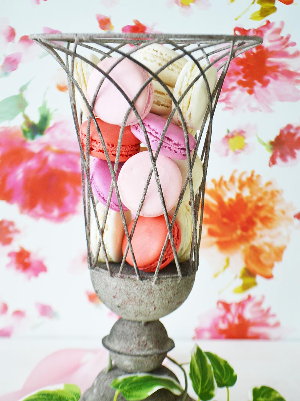 Bake Sale Toronto Valentine's Treats Macarons ws.jpg
