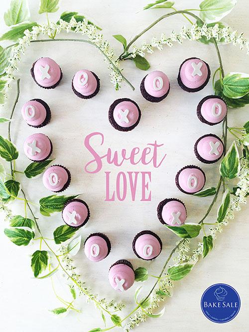 Bake-Sale-Toronto-Valentine's-Day-Treats-X-&-O-Mini-Cupcakes-Sweet-Love 500.jpg
