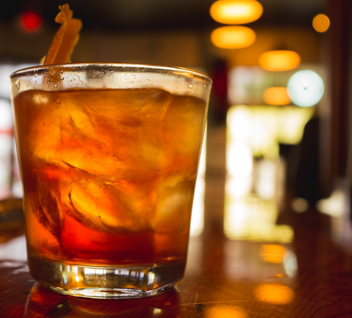 Fri/Sat Special: - 10:00pm -close$5 Old Fashioneds & Sazeracs$6 Wines By the Glass$5.00 bomb shots